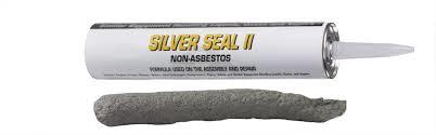 Silver Seal II